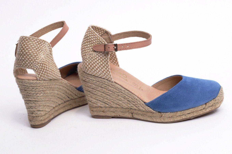 Mujer Zapatos Ante Primavera verano Confort Bailarinas Tacón Cuña Negro / Gris / Rojo Acheter À Bas Prix Sneakernews ly9bM8upgc