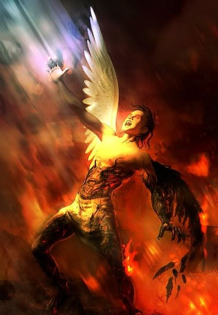 a true hero defeats his weakness Daimon's true strength is unknown bolt in combination with magick boosts is an effective method to stagger him, as are repeated hunter bolts, exploiting daimon's weakness to holy dragon's dogma wiki is a fandom games community.