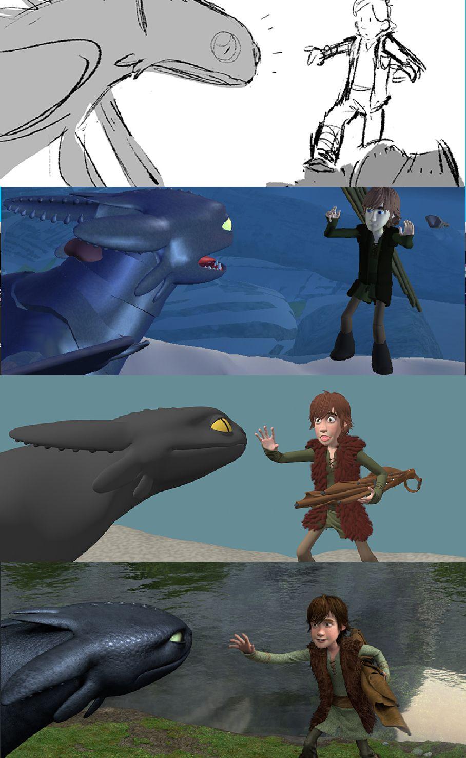 Картинки, как приручить дракона смешные картинки