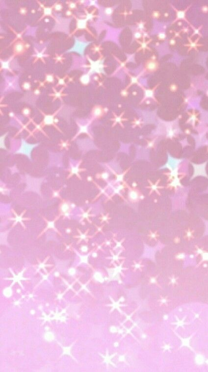 Wallpaper Pink Shine With Images Sparkle Wallpaper Pink