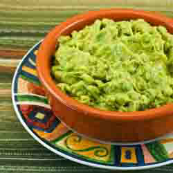 "Ganja Guacamole - ""Ganja-camole!"" Mmmedicated Creamy Goodness! Here's a simple recipe from The Official High Times Cannabis Cookbook."