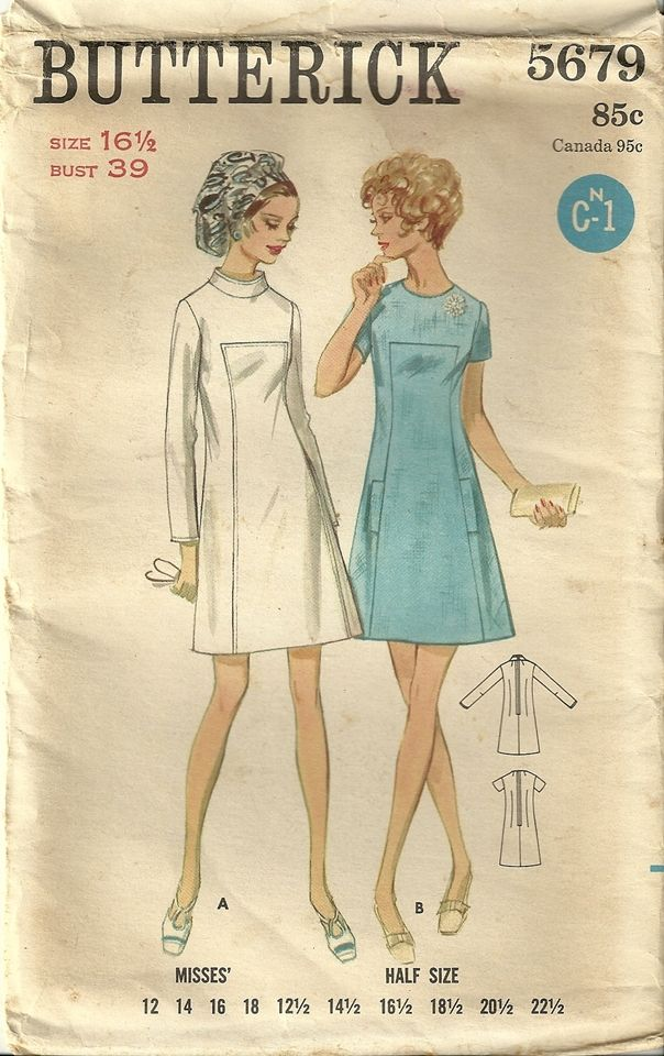 Attractive Classic Sewing Patterns Elaboration - Knitting Pattern ...