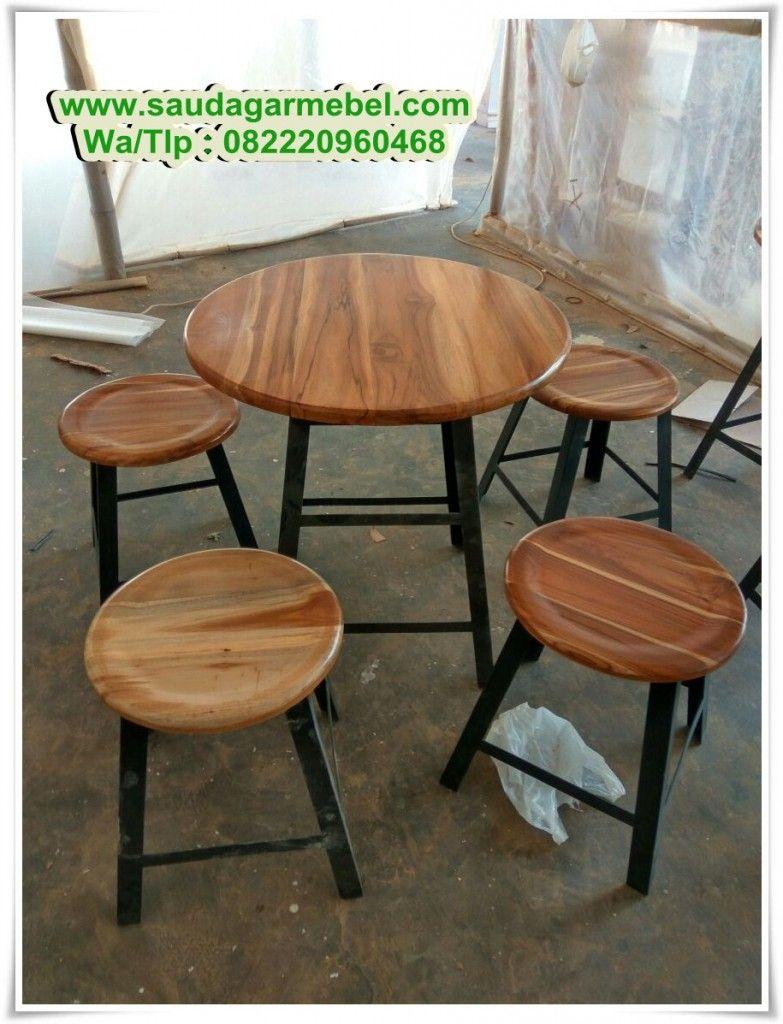 Jual Meja Bar Jati Murah Harga Ivory Vintage Vanity Desk Heim Series Rias