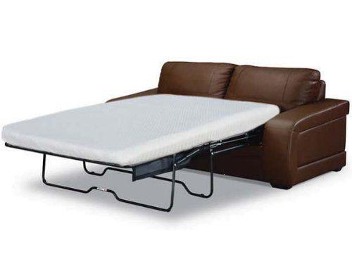 Outstanding Innerspace Sofa Sleeper Mattress Replacement 60 X 72 X 4 5 Machost Co Dining Chair Design Ideas Machostcouk