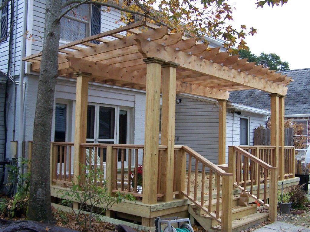 porch railing ideas | Download Wallpaper Deck railing ideas 1024x768 amelia island fishing ...