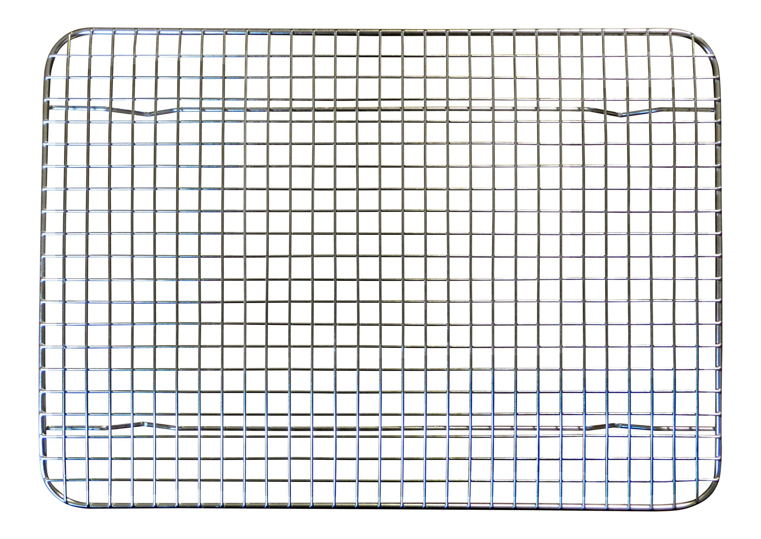 Need to buy 2x) Stainless Steel Cooling Rack - 8.5 Inches X 12 ...