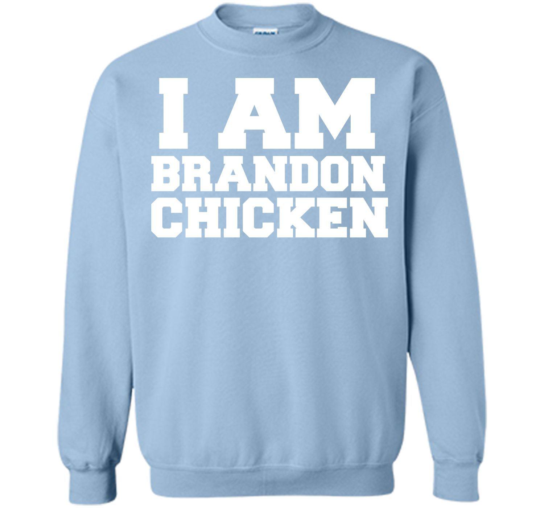 BRANDON CHICKEN T-Shirt