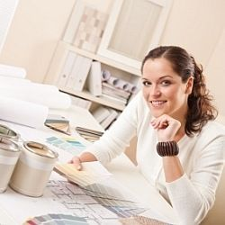 Steps To Help Kick Start Your Own Interior Design Business