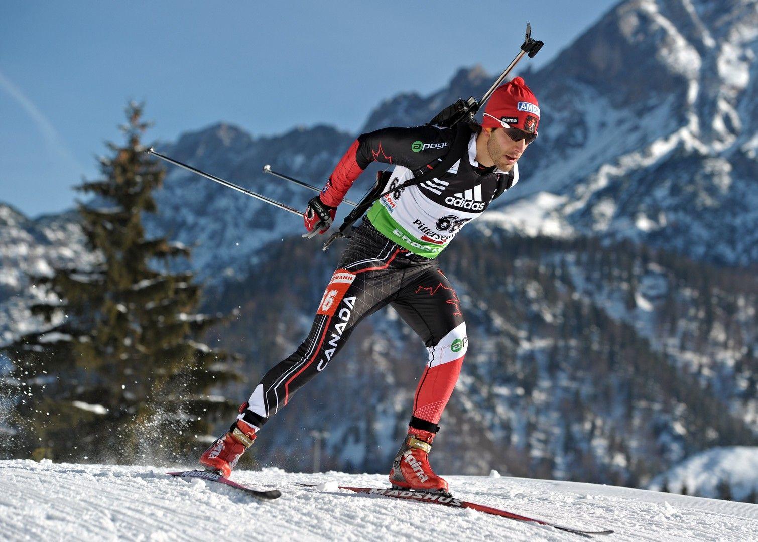 Biathlon Wallpaper