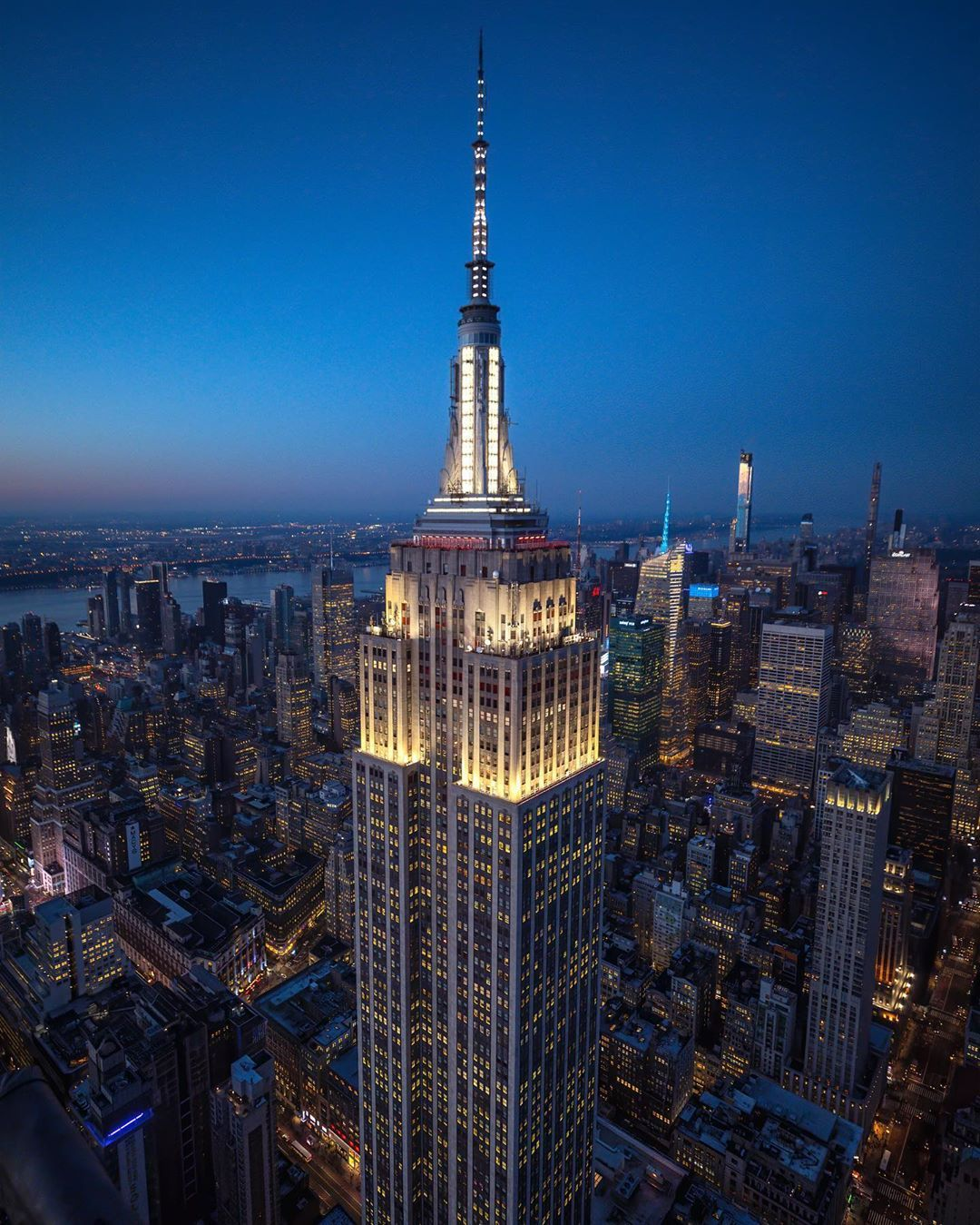 Buy Empire State Building Tickets In 2020 Empire State Building Empire State City Pass