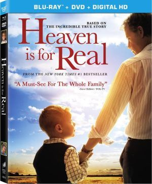 Box-office hit 'Heaven Is for Real' now in Christian retail stores