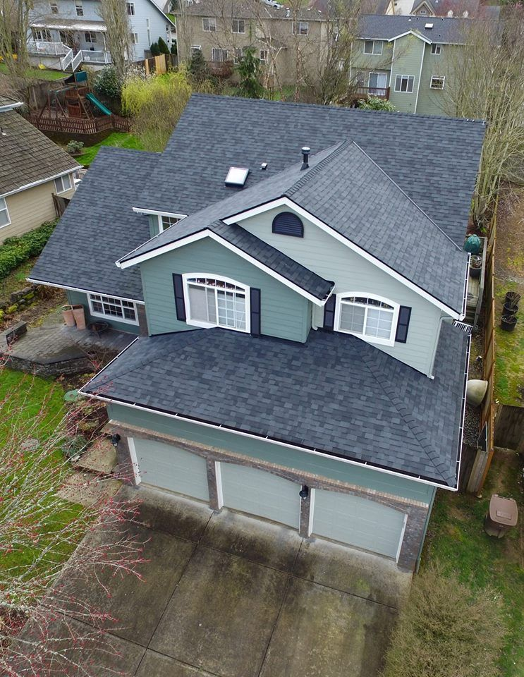 Metal Roofing Portland Or Roofing Roofing Contractors Roofer