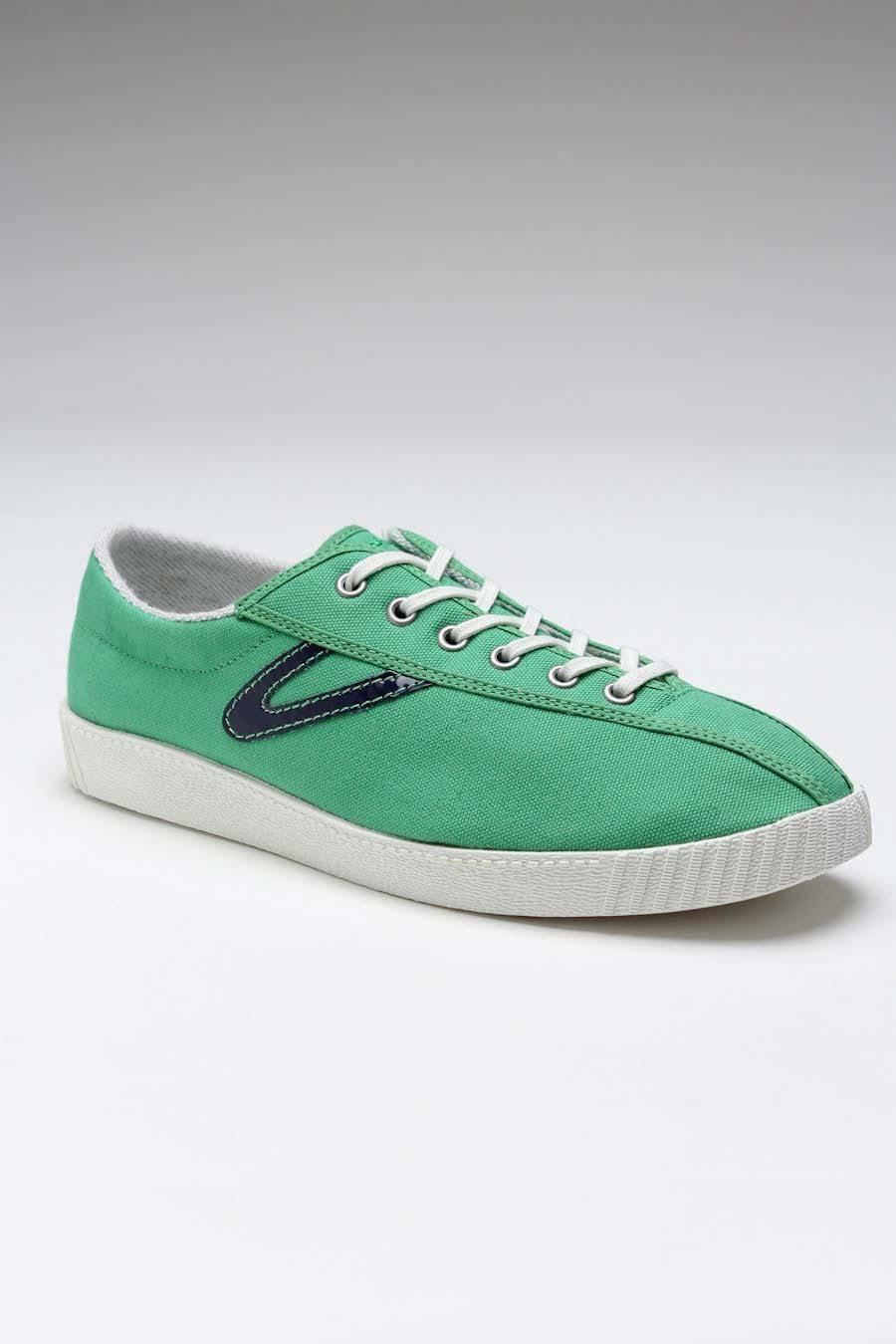 b2cc74f6f6c6 Tretorn Nylite Canvas Sneaker.