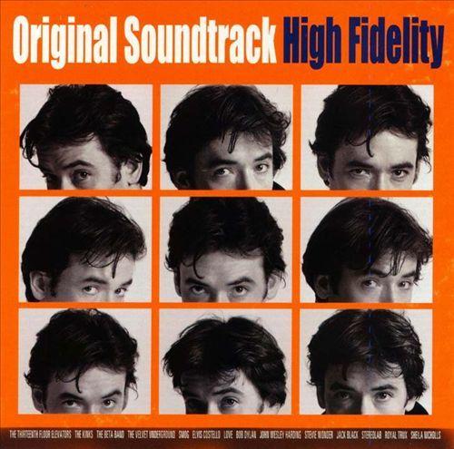 High Fidelity [Original Soundtrack] - Original Soundtrack | Songs, Reviews, Credits, Awards | AllMusic