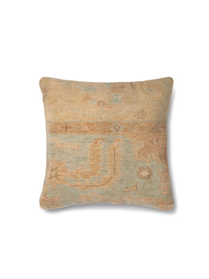 P4040 Vintage Rug Pillow – ED Ellen DeGeneres