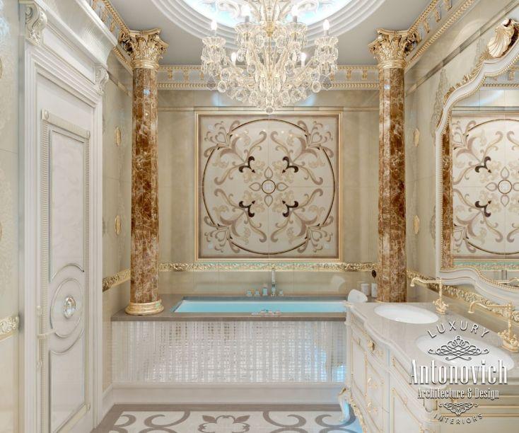 Bathroom Designs Dubai bathroom design in dubai, luxury bathroom interior dubai, photo 2