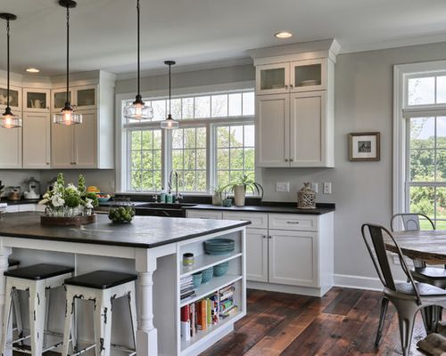 Kitchen Picture how to choose the perfect shades to coat your kitchen walls