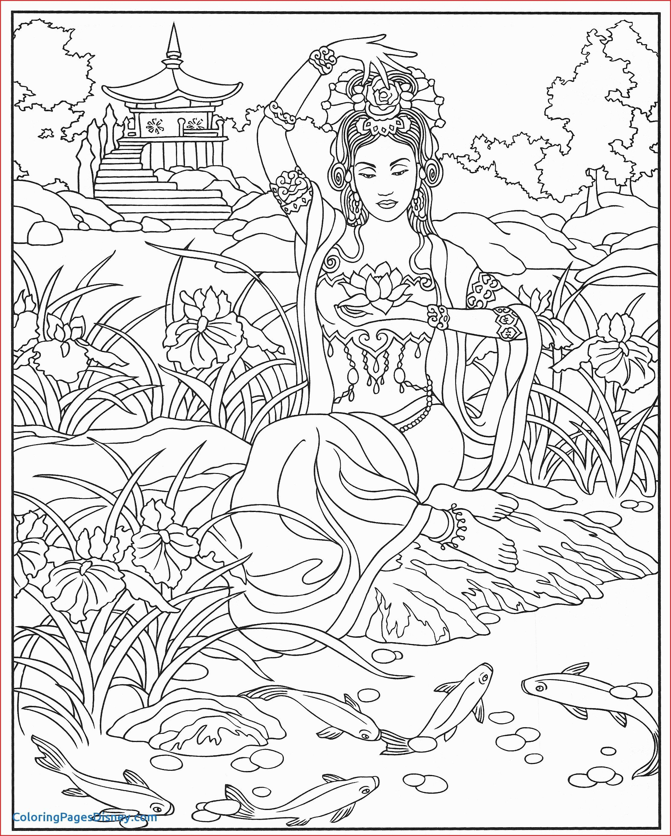 Pin Di Example Picture Into Coloring Pages