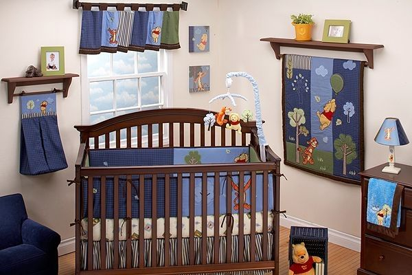 Baby Boy Bedroom Ideas On A Budget