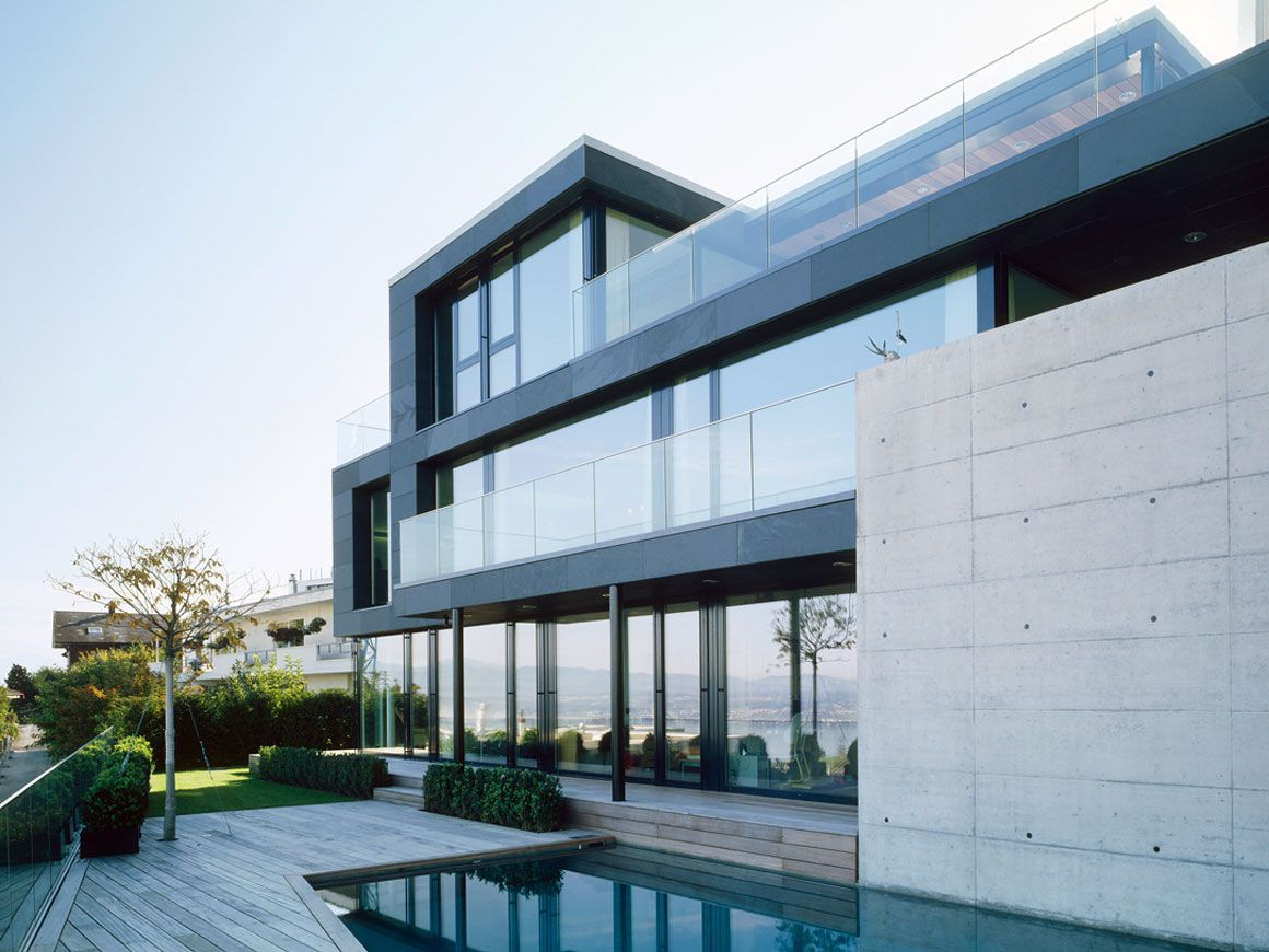 Simmengroup Harmony Simmengroup Architecture House Styles House