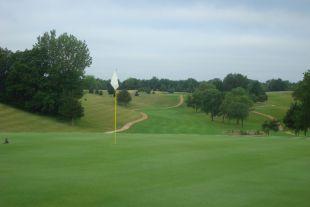 22+ Chaska town golf info