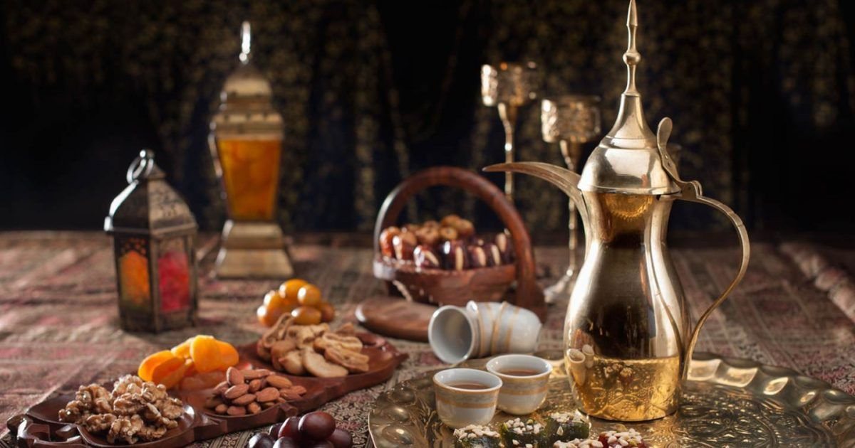 Traditional Emirati Dishes To Try in Dubai Dessert items