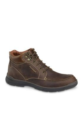 Johnston  Murphy  Wickman Boot