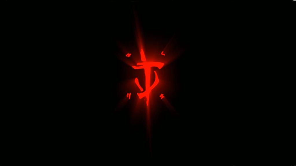 What Does This Symbol Means Beginning Of Doom 2016 Doom Doom 2016 Doom Doom Game