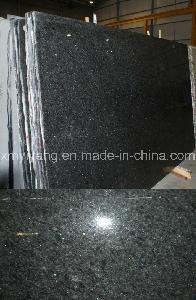 Hot Item Blue In The Night Granite For Slabs Countertop Tiles Yy Vbin Tile Countertops Granite Countertops