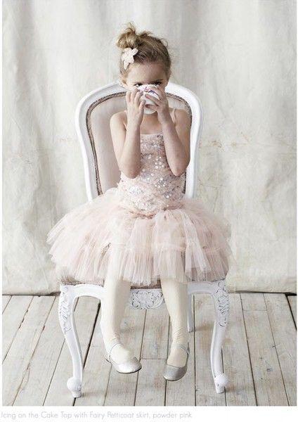 ♥ pink baby girl