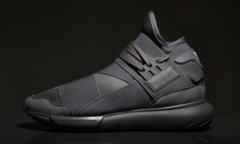 cb9a92201 Y-3 Gears up for Spring With