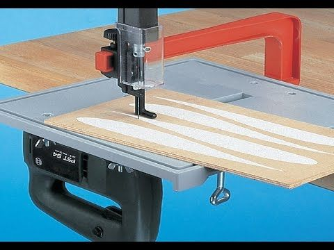 Scroll Saw Adapter For Jigsaw Table Home Made Projects With Jigsaw Jigsaw Table Woodworking Jigsaw Scroll Saw