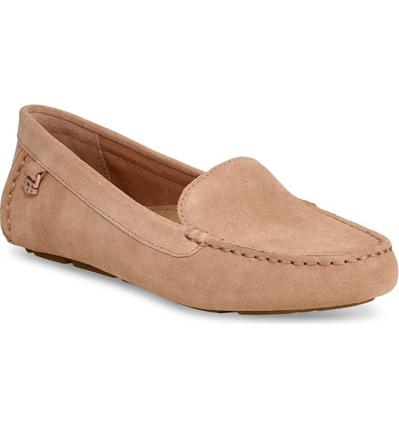 4d1cebdaa08 Flores Driving Loafer, Main, color, ARROYO SUEDE | Fashion Obsession ...