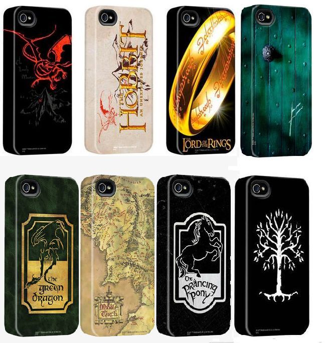 new concept f0f51 9c03c lotr phone cases | Capinhas The Lord of the Rings | Wants | Lotr ...