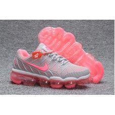 a013297220ed Nike Air VaporMax KPU 2018 Grey Pink Women