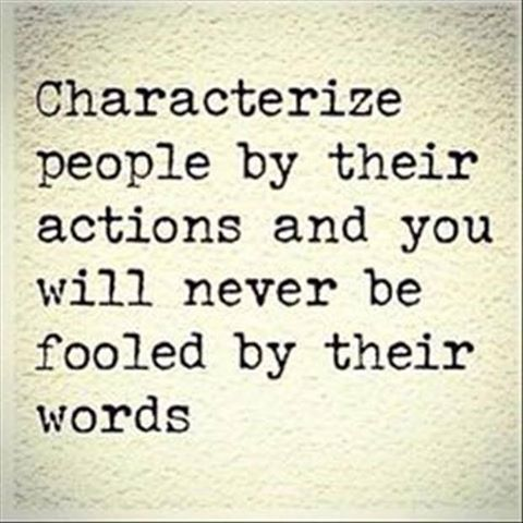 Peoples Actions Life Quotes Quotes Quote Life Wise Advice Wisdom