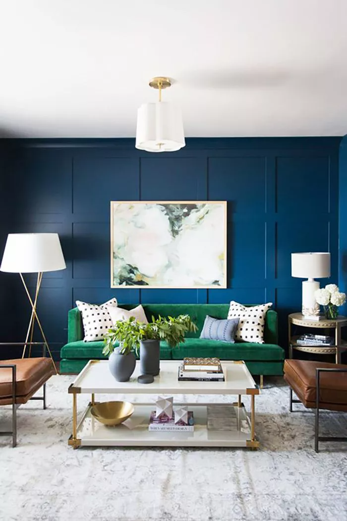 Grab A Roller These Are The Best Small Living Room Paint Colors In 2020 Living Room Color Schemes Living Room Paint Paint Colors For Living Room #small #living #room #living #room #color #schemes