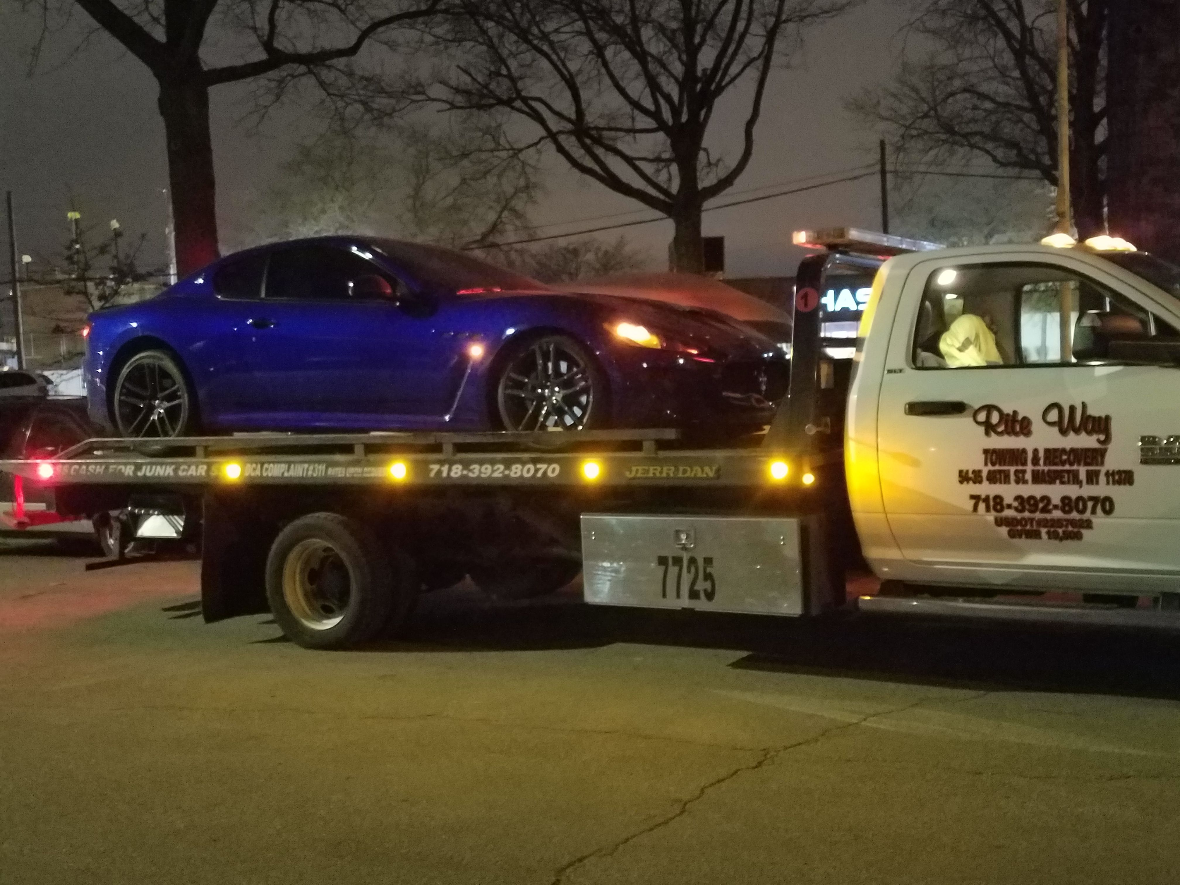 24 Hour Junk Cars >> Queens 24 Hour Towing Service Auto Service Car Repair