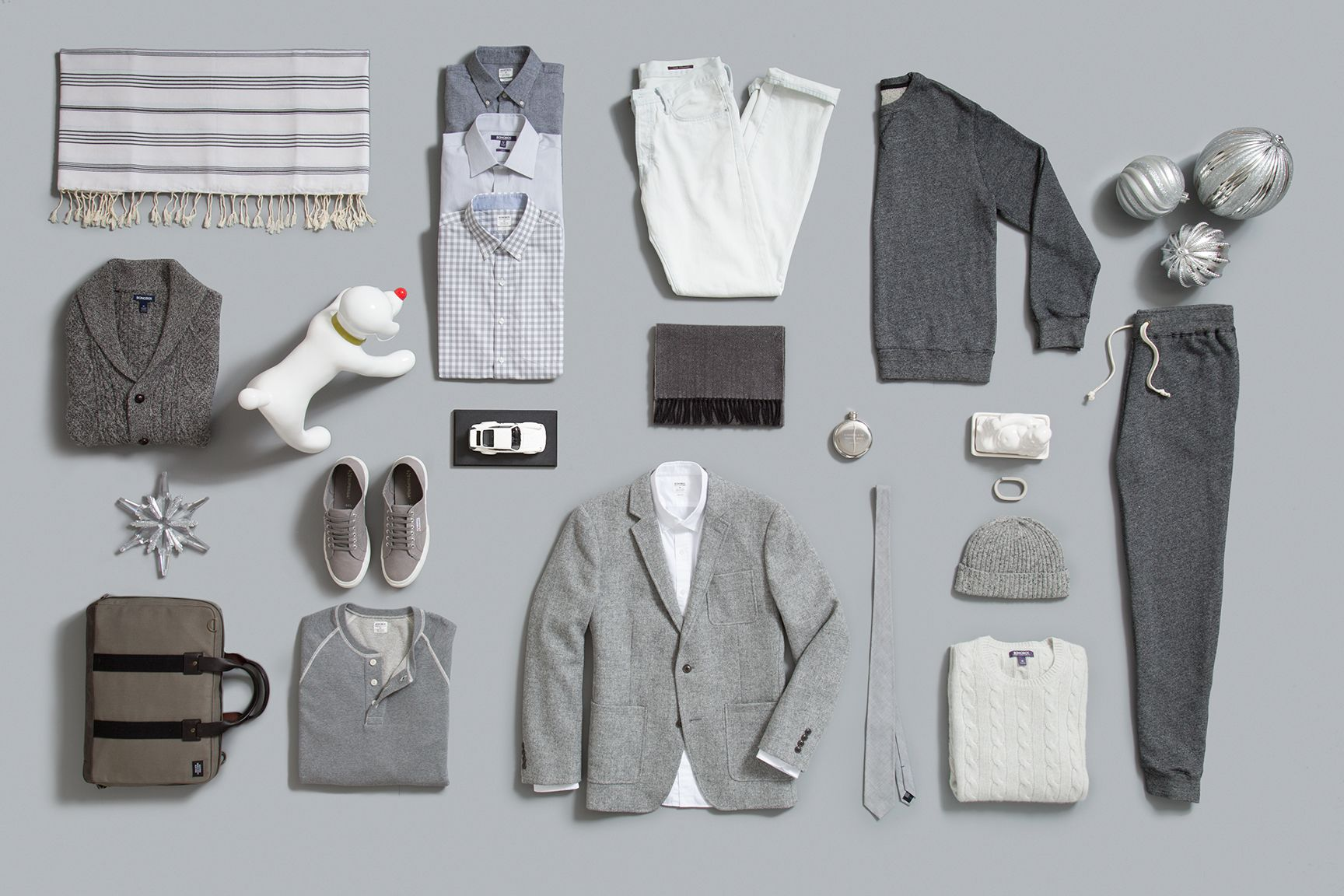 Great #gifts for the man who has almost everything. #holiday #giftsforguys