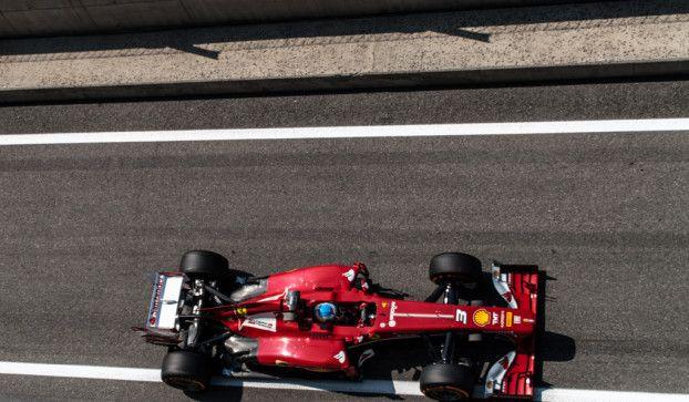 F1 Monza 2013: le foto più belle dello spettacolo in pista ...