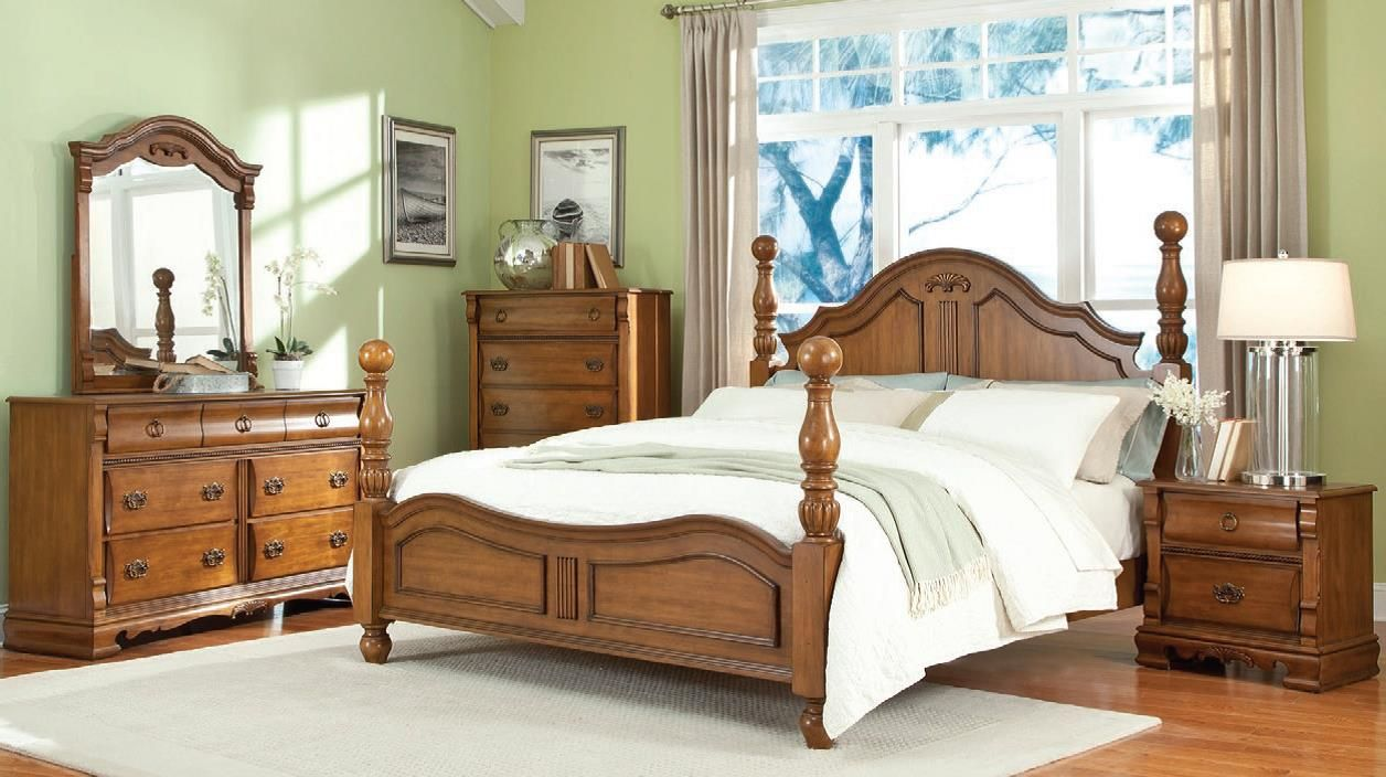 Save Over 50 On These Two Stylish Bedroom Sets Which Do You