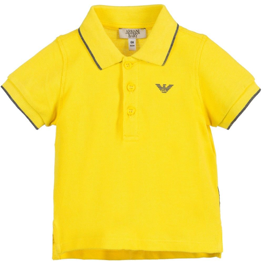 Shop baby polo shirt at Neiman Marcus, where you will find free shipping on the latest in fashion from top designers.