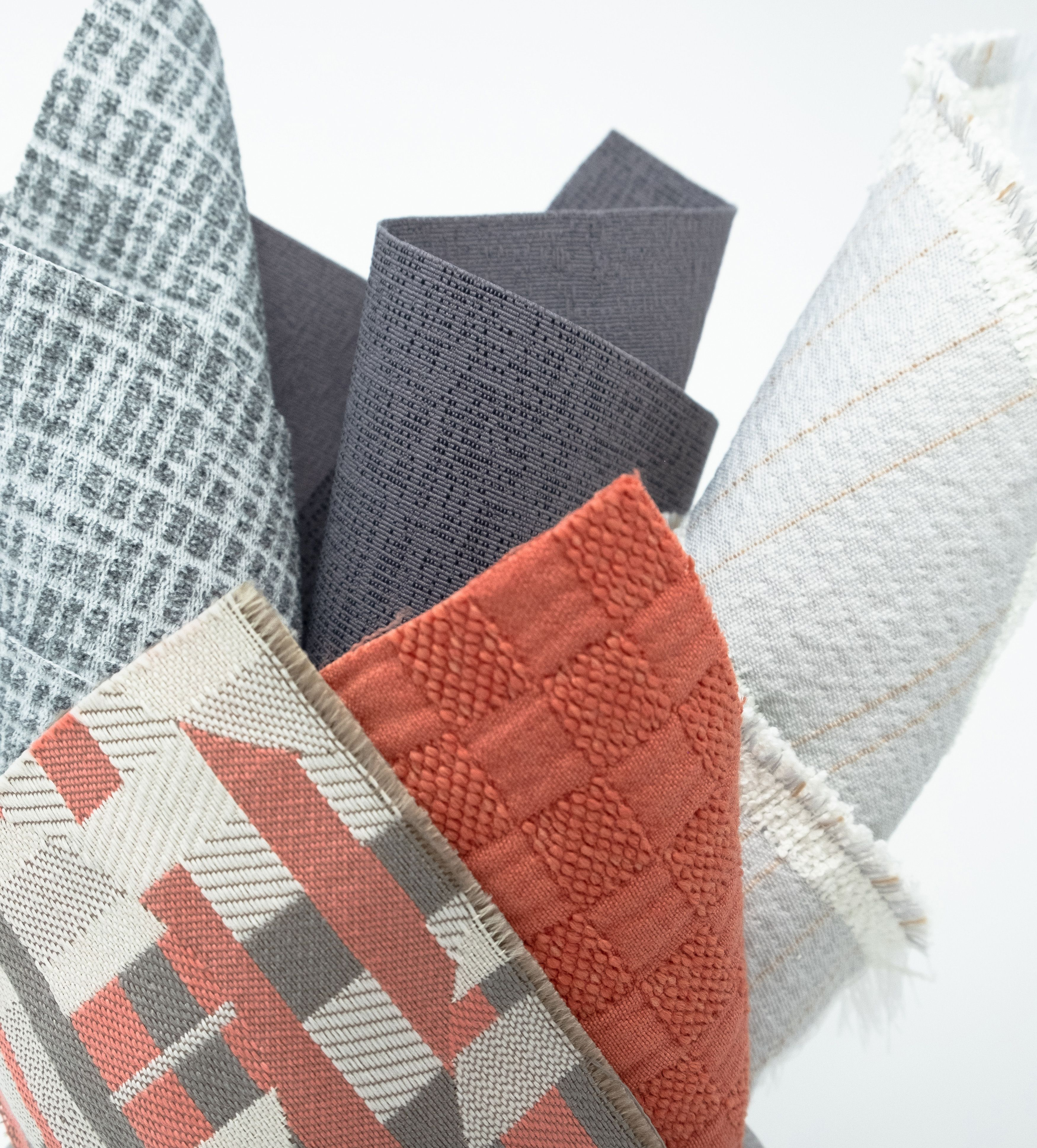 Duvaltex Introduces Clean Impact Textiles Industry First 100