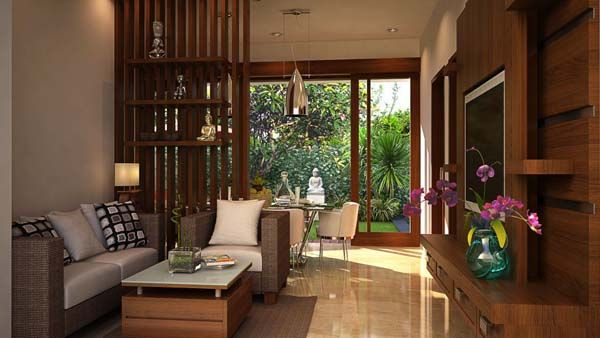 Dekorasi interior rumah minimalis type also home sweet rh pinterest