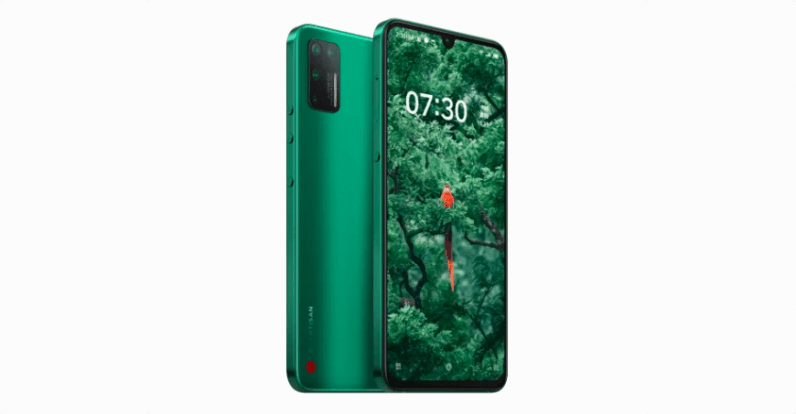 TikTok maker Bytedance just launched its own smartphone