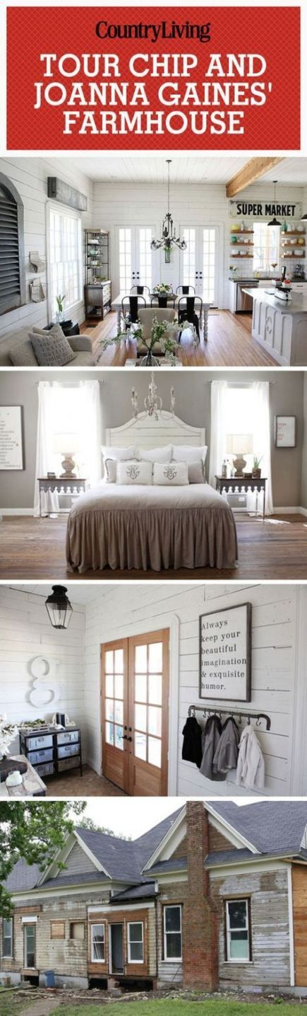 33 Ideas House Country Chip And Joanna Gaines For 2019 #chipandjoannagainesfarmhouse 33 Ideas House Country Chip And Joanna Gaines For 2019 #house #chipandjoannagainesfarmhouse