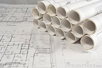 Engineering And Architectural Drawings Architecture Pinterest