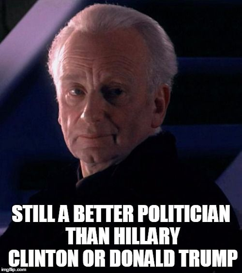 Pope Palpatine Gif Google Search They Made A Funny Pinterest