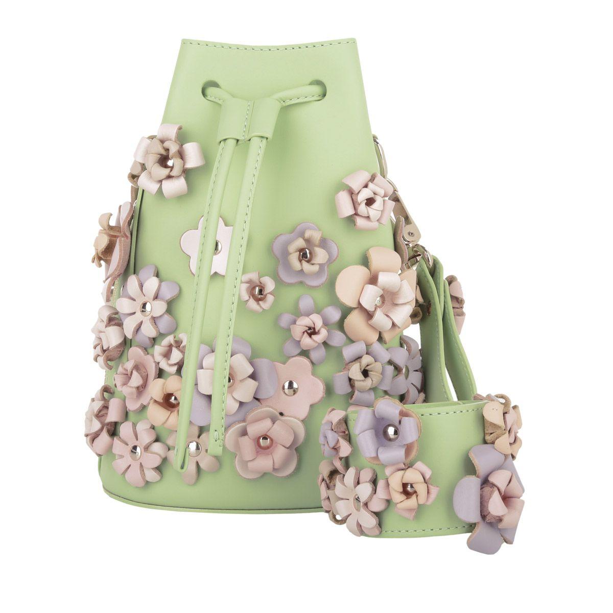 Marina Hoermanseder Kasper Flowers Green Trend Hawaii bei Fashionette