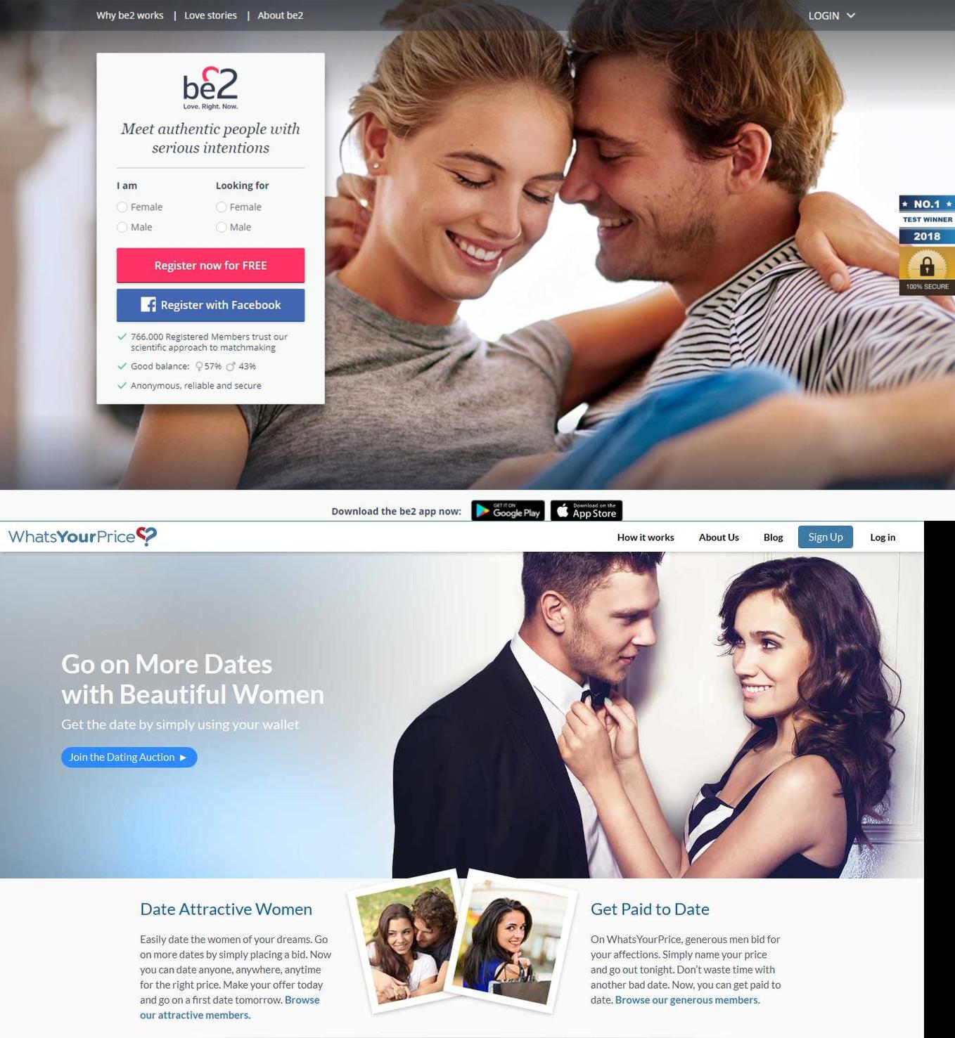 new york dating site besplatno